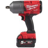 Milwaukee M18 FHIWF12-502X Mutterdragare