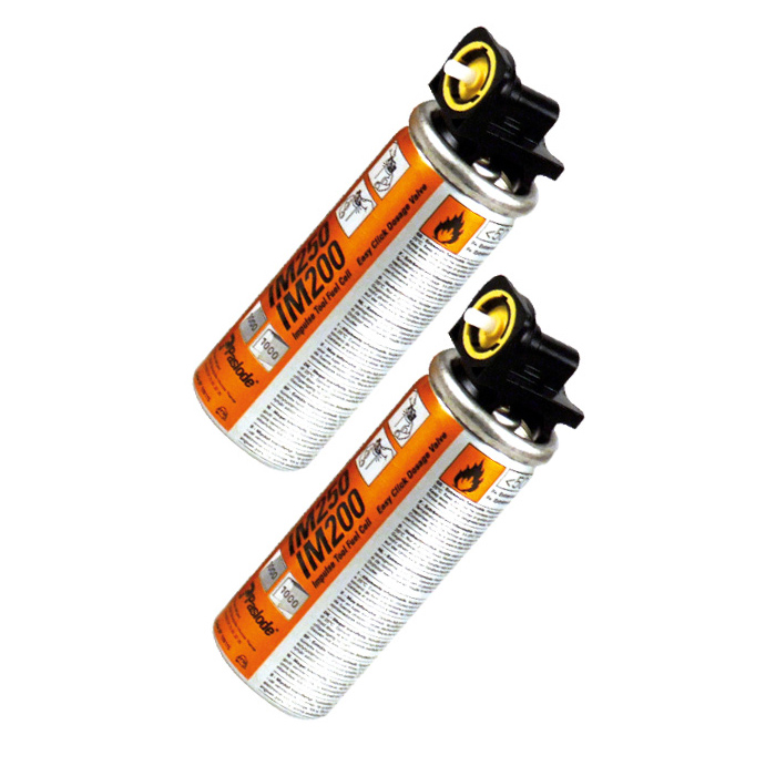 Paslode 300341 Gaspatron 2-pack