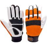 HiKOKI 62992726 Handskar med sågskydd