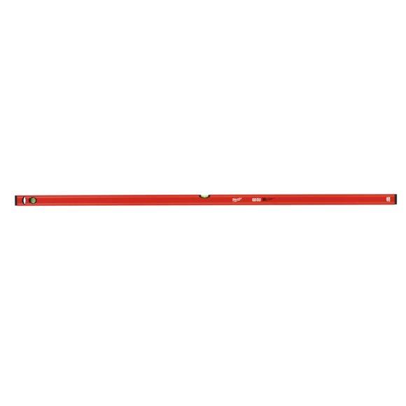 Milwaukee REDSTICK SLIM Vattenpass 180 cm utan magnet