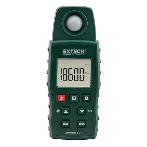 Extech LT510 Ljusmätare