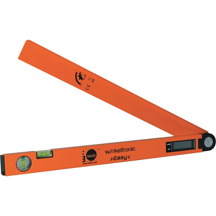 Nedo Winkeltronic Easy Digital vinkelmätare 600 mm