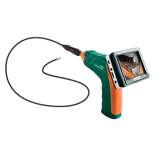 Extech BR250-4 Videoskop