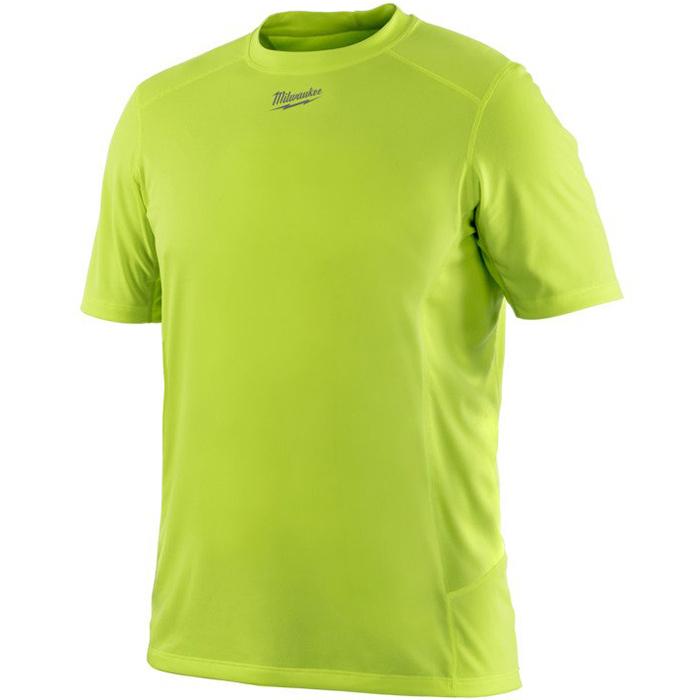 Milwaukee WWSSY Funktions T-shirt Strl S