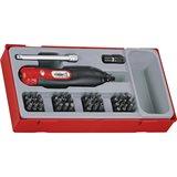 Teng Tools TTSD39 Momenskruvmejselsats
