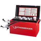 Rothenberger R290 Rofrost Turbo Rörfrysningsmaskin