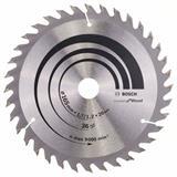 Bosch 2608642602 Optiline Wood Sagklinge