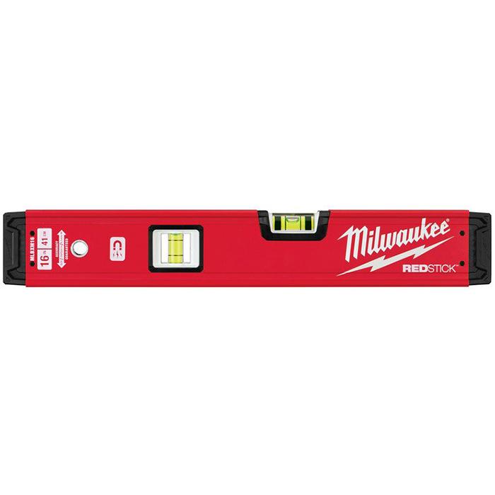 Milwaukee REDSTICK BACKBONE Vattenpass 40 cm med magnet