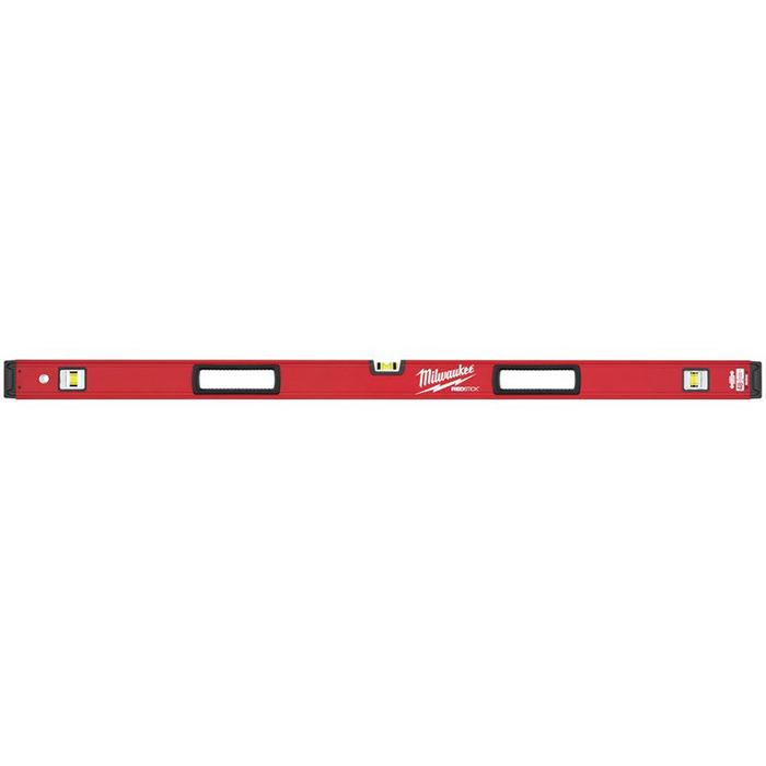 Milwaukee REDSTICK BACKBONE Vattenpass 120 cm utan magnet