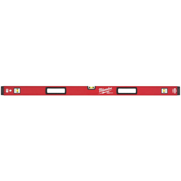 Milwaukee REDSTICK BACKBONE Vattenpass 120 cm med magnet