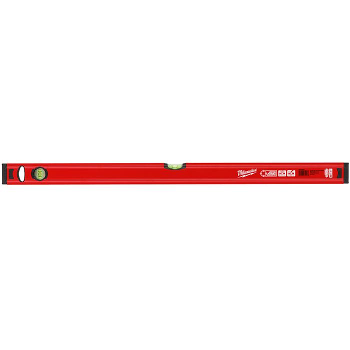 Milwaukee REDSTICK SLIM Vattenpass 80 cm
