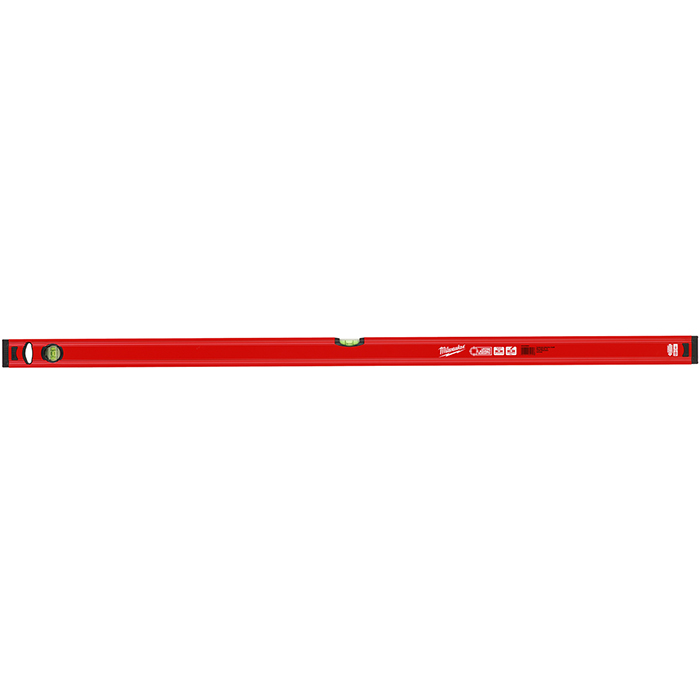 Milwaukee REDSTICK SLIM Vattenpass 120 cm
