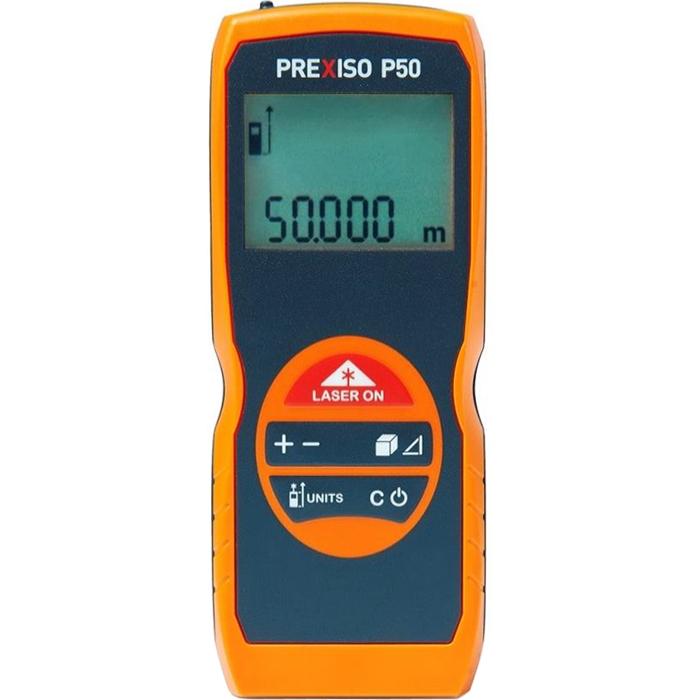Prexiso P50 Avståndsmätare