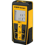 CST/Berger RF5 Avstandsmåler