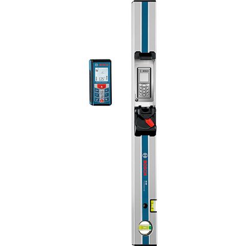 Bosch GLM 80  R60 Avstandsmåler med måleskinne