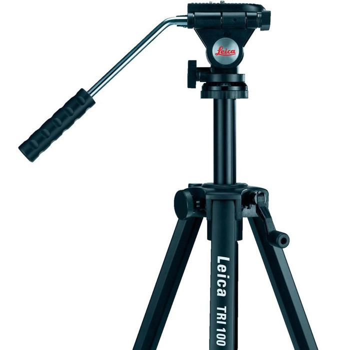 Leica Disto TRI 100 Stativ med 1/4-gänga