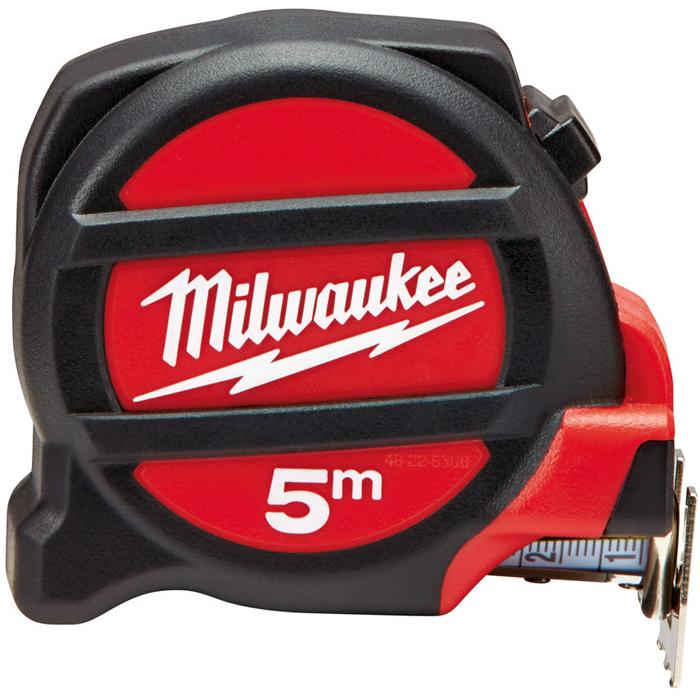 Milwaukee Måttband 5 meter
