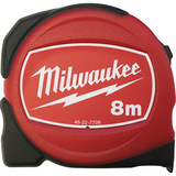 Milwaukee S8/25MM Måttband
