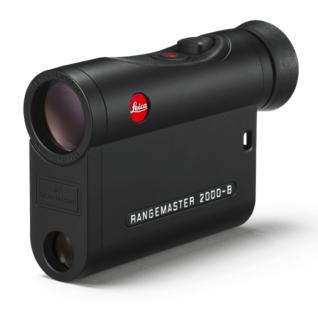 Leica Rangemaster CRF 2000-B Laserkikare