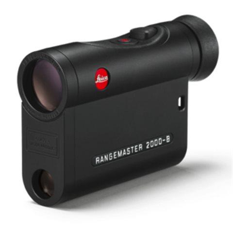Leica Rangemaster CRF 2000-B Laserkikkert