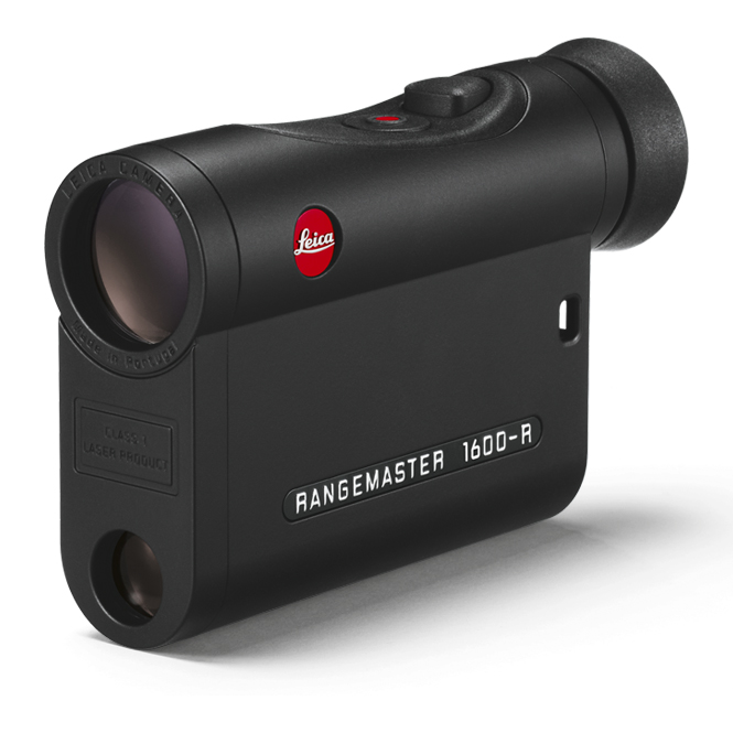 Leica Rangemaster CRF 1600-R Laserkikare