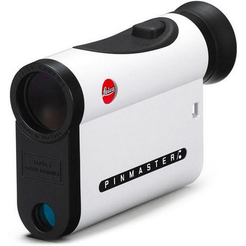 Leica Pinmaster II Laserkikkert