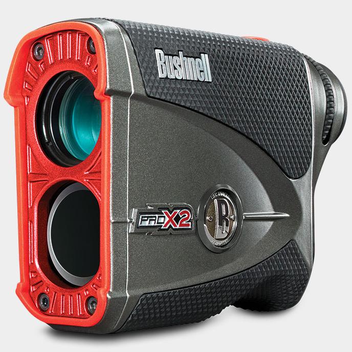 Bushnell PRO X2 Laserkikare