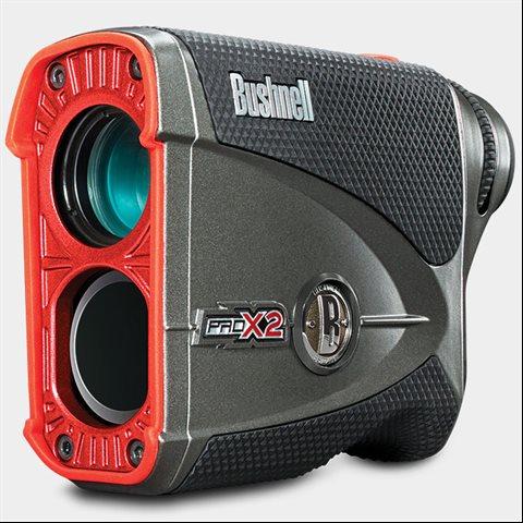 Bushnell PRO X2 Laserkikkert
