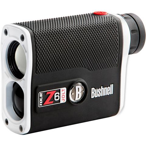 Bushnell Tour Z6 Jolt Laserkikare