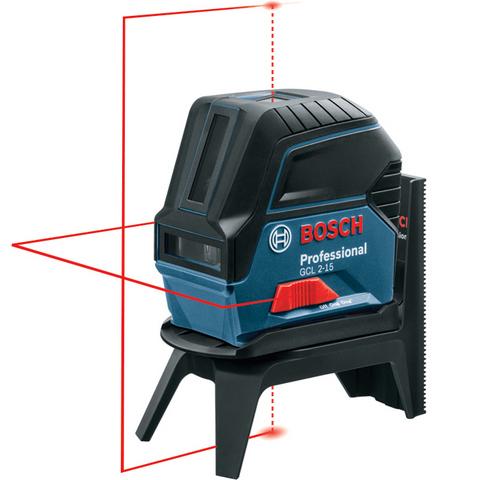Bosch GCL 2-15 Krysslaser Solo