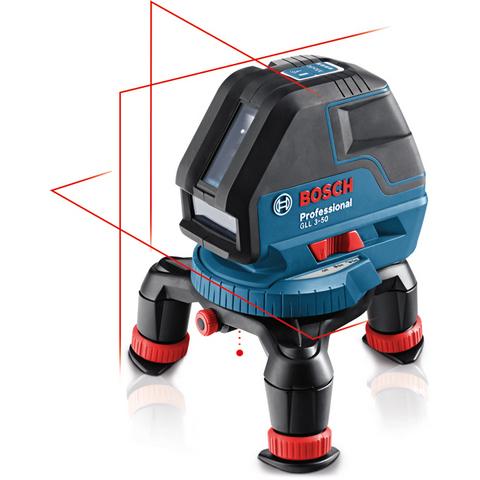 Bosch GLL 3-50 Krysslaser