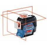 Bosch GLL 3-80 C Korslaser