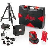 Leica Lino L2P5  TRI 70 Korslaserpaket