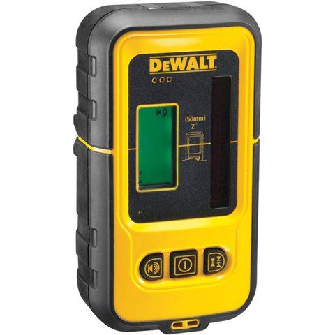 Dewalt DE0892G Lasermottager