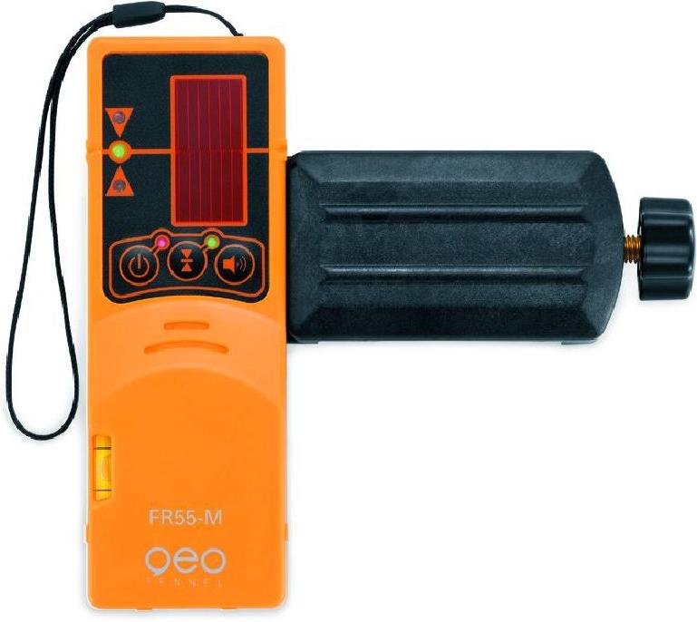 Geo Fennel FR 55-M Lasermottagare