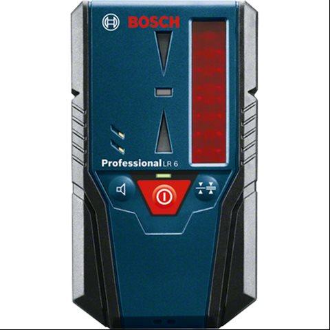 Bosch LR 6 Lasermottager