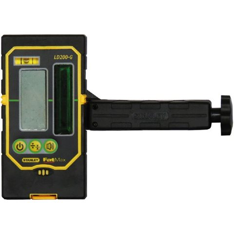 Stanley Black & Decker LD200-G Lasermottager