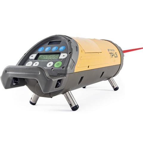 Topcon TP-L5A Rørlaser med rød laser