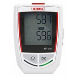 Kimo KTT220 Lämpötilaloggeri