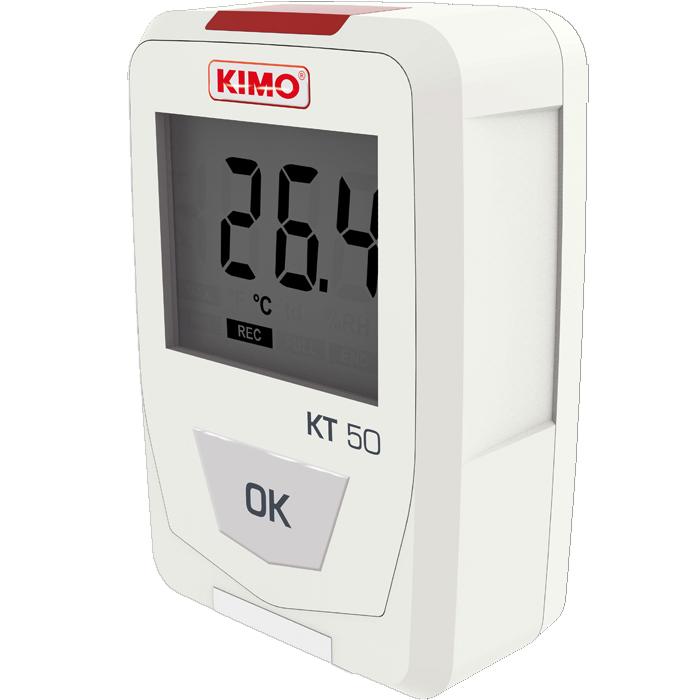 Kimo KT50 Temperaturlogger