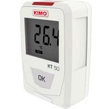 Kimo KT50 Lämpötilaloggeri