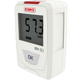Kimo KH50 Temperatur- och RF-logger
