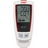 Kimo KT120 Lämpötilaloggeri