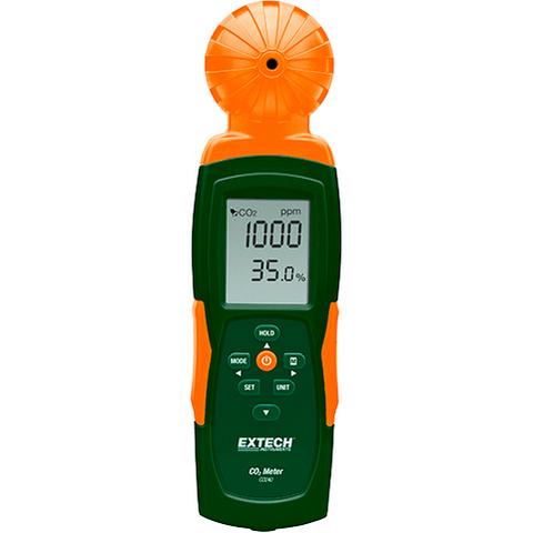 Extech CO240 Karbonmonoksidmåler