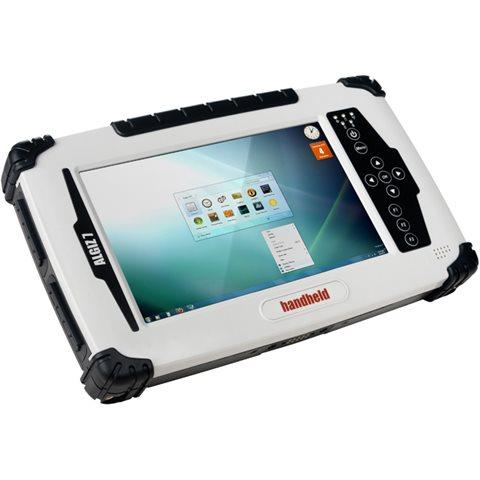 Handheld Algiz 7 Slagfast nettbrett med innebygd 3G-modem