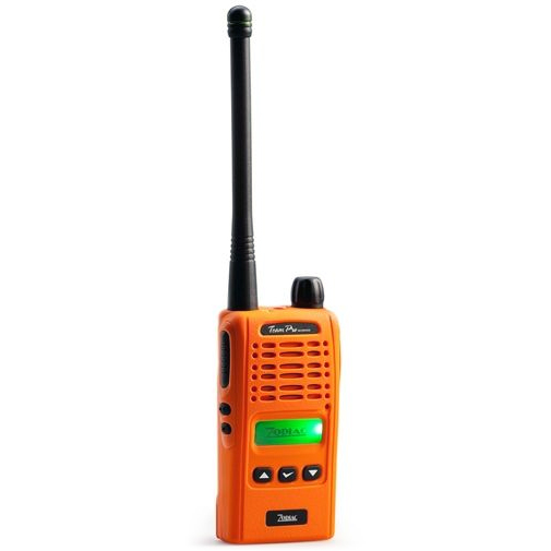 Zodiac Team Pro Waterproof 80 Komradio
