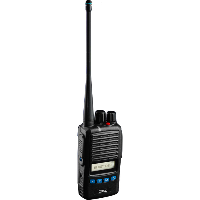 Zodiac Extreme BT-400 Komradio med Bluetooth