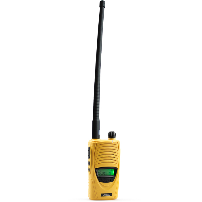 Zodiac Easy Hunt II 31MHz Jaktradio