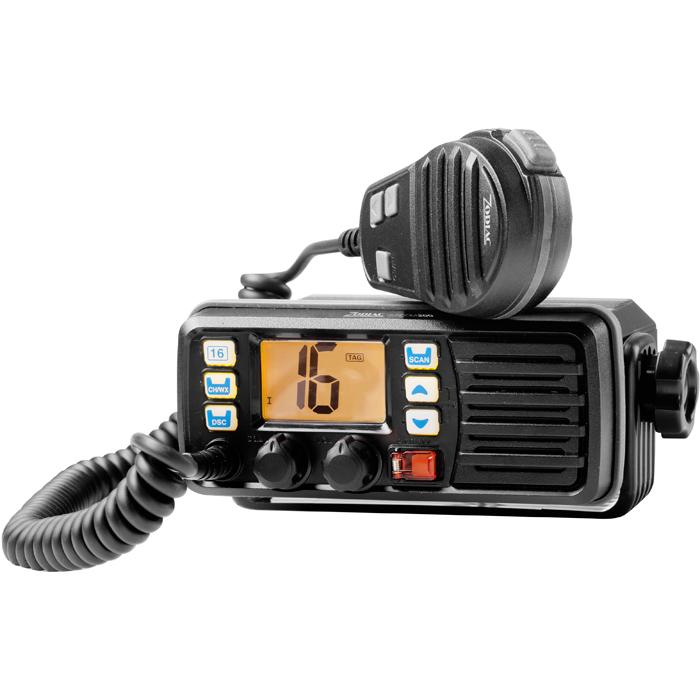 Zodiac Seacom 200 Marinradio