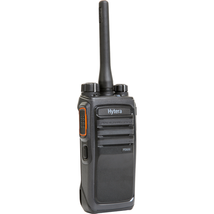 Hytera PD505 Digitalradio 136-174 MHz